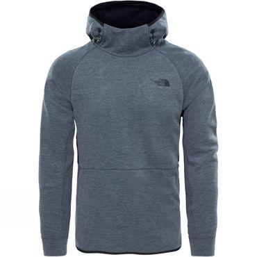 Mens Mountain Slacker Pull-On Hoodie