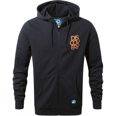 Mens DA Hooded Jacket