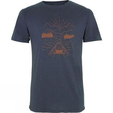 Mens Canoe T-Shirt