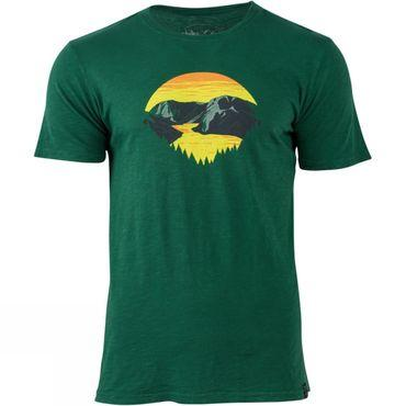 Mens Park Layers T-Shirt