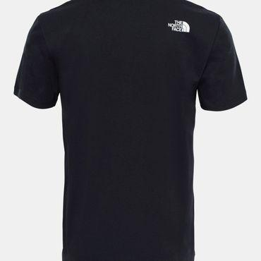 Mens Short Sleeve NSE Tee