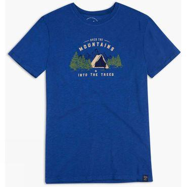 Mens Into the Trees T Shirt
