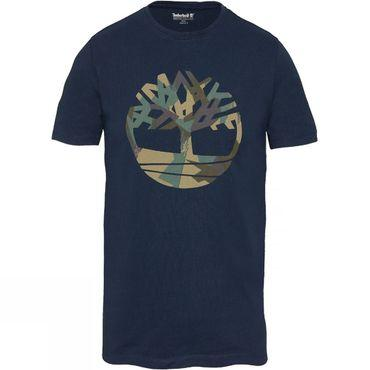 Mens Kennebec River Seasonal Tee