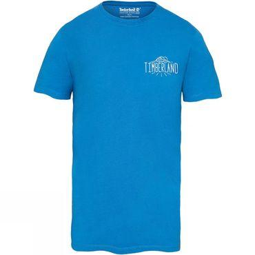 Mens Kennebec River Back Graphic Tee