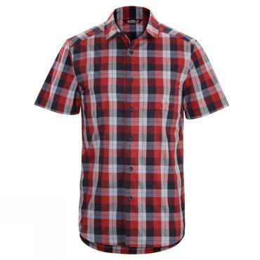 Mens Brohm Short Sleeve Shirt