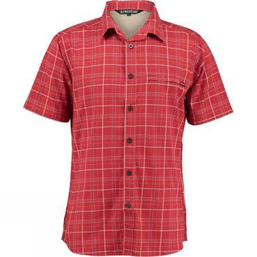 Mens Hiker II Stretch Short Sleeve Shirt