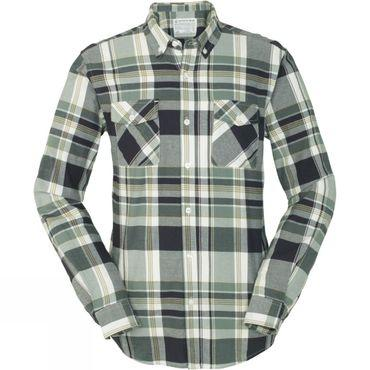 Mens South Plaid Shirt
