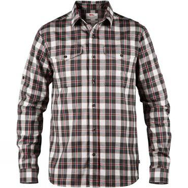 Mens Singi Long Sleeve Flannel Shirt