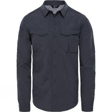 Mens Sequoia Long Sleeve Shirt