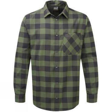 Mens Red River Shirt
