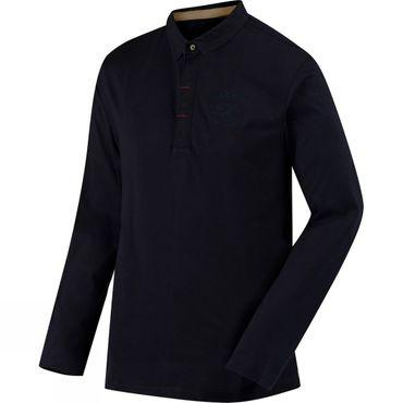 Mens Pierce Long Sleeve Shirt
