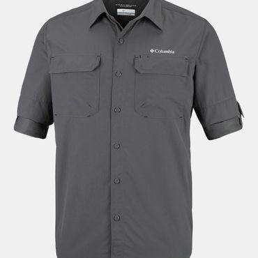 Mens Silver Ridge II Long Sleeve Shirt
