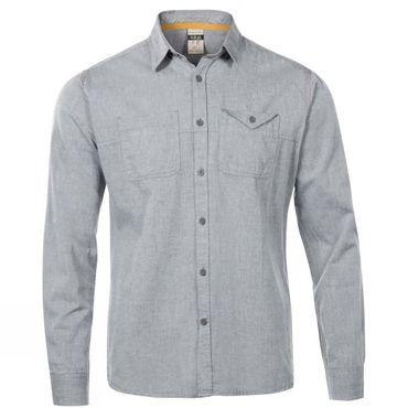 Mens Maker Long Sleeve Shirt