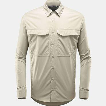 Mens Salo Long Sleeve Shirt