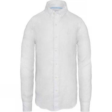Mens Mill River Linen Shirt