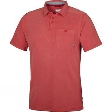 Men's Sun Ridge II Novelty Polo