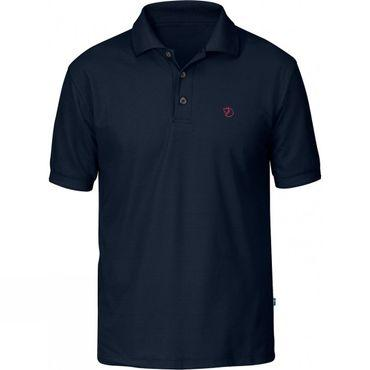 Mens Crowley Piqué Shirt