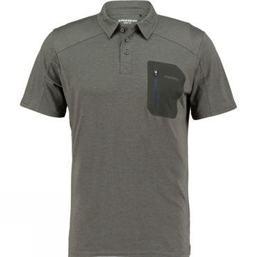 Mens Pacer Polo Top