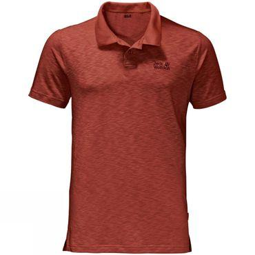 Mens Travel Polo