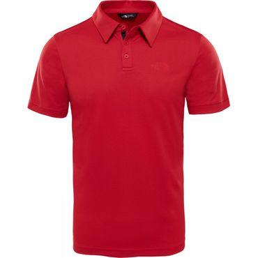 Mens Tanken Polo Shirt