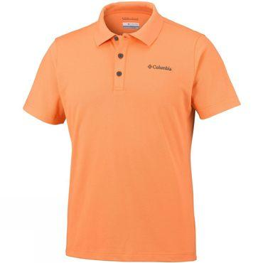 Mens Elm Creek Stretch Polo