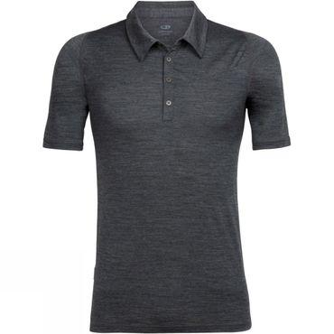 Mens Cinco Short Sleeve Polo Shirt