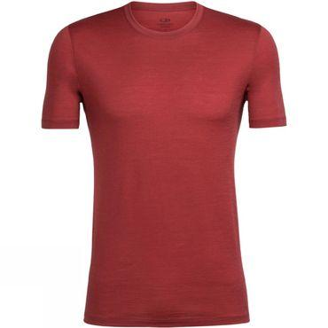 Mens Tech Lite Short Sleeve Crewe