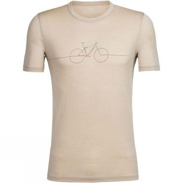 Tech Lite Short Sleeve Crewe Cadence T-Shirt