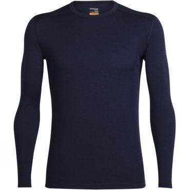 Mens Oasis Long Sleeve Crewe