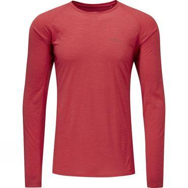Mens Merino+ 120 Long Sleeve Tee