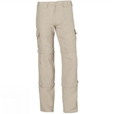 Mens Altay Double Zip Off Trousers