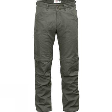Mens High Coast Zip-Off Trousers