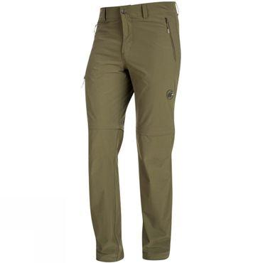 Mens Runbold Zip Off Pants