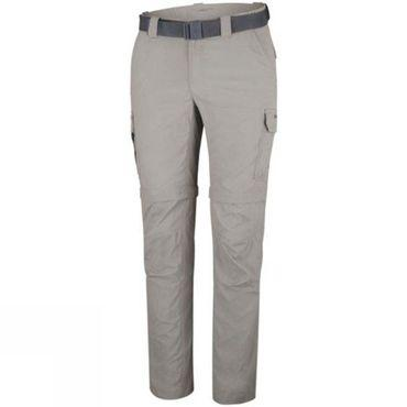 Mens Silver Ridge II Convertible Pants