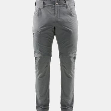 Mens Lite Zip Off Pant