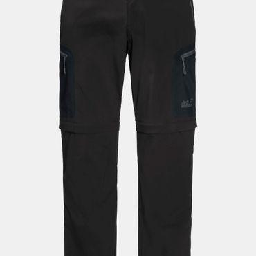 Mens Activate Light Zip Off Trousers