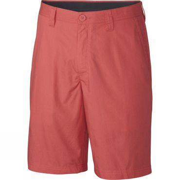 Mens Washed Out Shorts