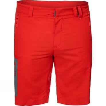 Mens Active Track Shorts
