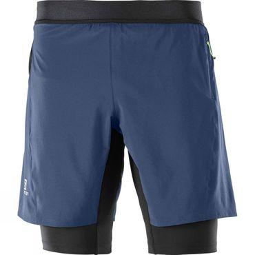 Mens Fast Wing Twinskin Short