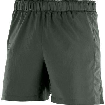 Mens Agile 5in Shorts