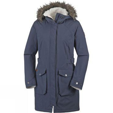 Womens Grandeur Peak Long Jacket