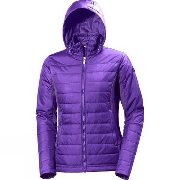 Womens Astra Hooded Jacket