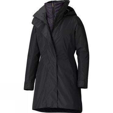 Womens Downtown Component Jacket