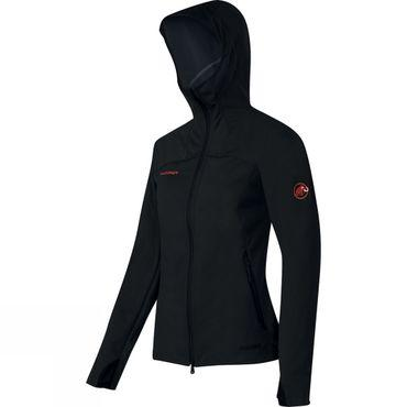 Womens Ultimate Hoody
