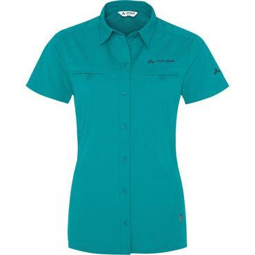 Womens Farley Short Sleeve Shirt