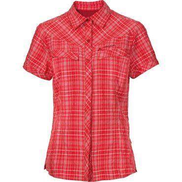 Womens Sarentino Short Sleeve Shirt