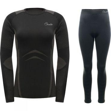Womens Zonal III Baselayer Set