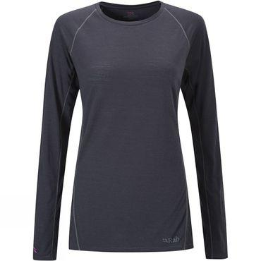 Women's Merino+ 120 Long Sleeve Tee