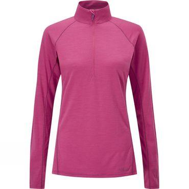 Womens Merino+ 160 Long Sleeve Zip