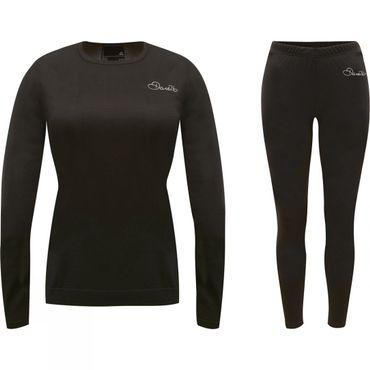 Womens In Mode Base Layer Set